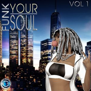 Galleria creations _Funk_your_Soul Vol 1