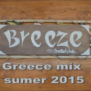Breeze Greece Mix Sumer 2015