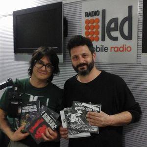 Entrevista con Pablo Perez de EDITORIAL PILOTO DE TORMENTA!
