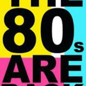 The forgoten extended 80's pop dance hits mix PART 2