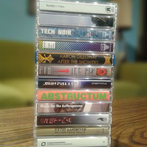 Tabs Out Cassette Podcast - Episode #106