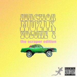 Function Muzik Vol.2 : The Scraper Edition