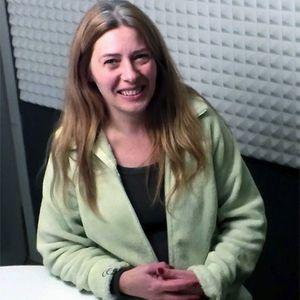 Guri Lundberg Petersen - Clairvoyant - Ugens Gæst d. 16. november 2013