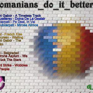 GABBO - Romanians Do It Better