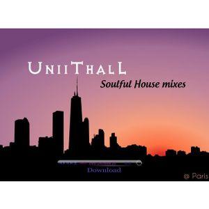 "UniiThalL ► Uniinside episode 12 ♪ "" The Only One """