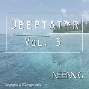Neena G - Deeptator Vol. 3