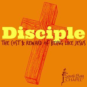 Disciple-Intro