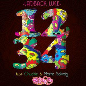 Secret Disco - May Mix V3 2012