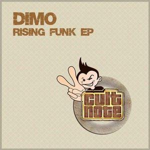 DIMO Mix Show April 2k12