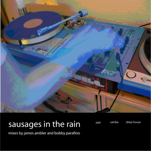Sausages In The Rain Mix
