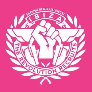The Revolution Recruits - Live from Space, Ibiza Week 10