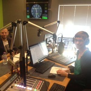 Ask Sarah with @Savvy_Woman talking to @scouser_andy, and  @STiptonTravel, @ABTAtravel about Travel