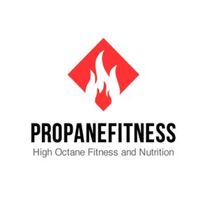Propane Podcast Episode 43 – Interview with Andy Morgan