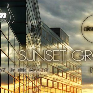 Alexander Byrka - Sunset Grooves 005 (14-05-2012)