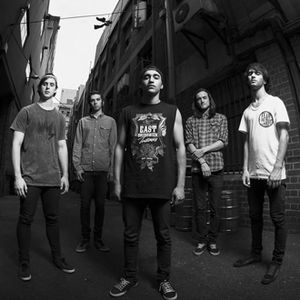 New Noise Rock Show 21st March 2014 Northlane Interview