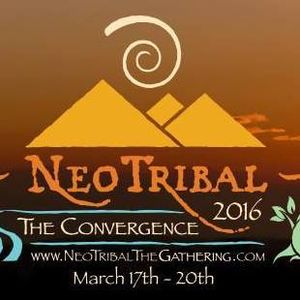 LIVE at Neo Tribal Festival