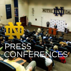 Brian Kelly Post Game Presser - Syracuse