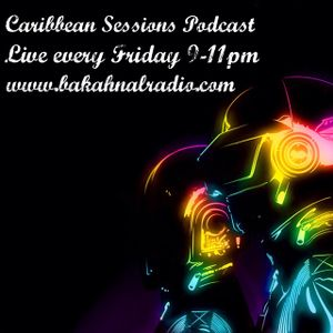 Caribbean Sessions Podcast ¦ 44 ¦ 12.11.14