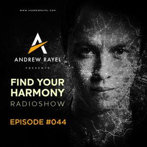 Find Your Harmony Radioshow #044