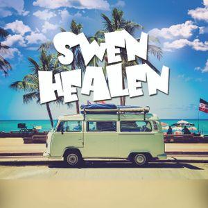 Swen Healen-Festival On Mix! (Baja) 2017.07.10
