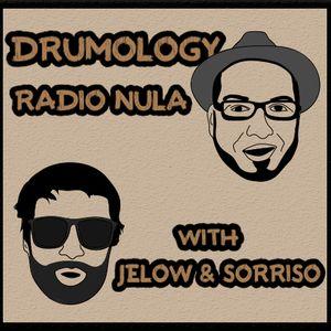Drumology Radio NULA 8
