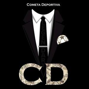Cometa Deportiva 18-8-17