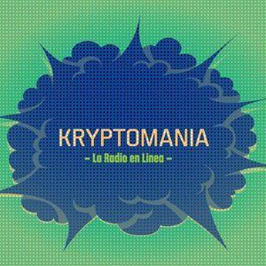 Kryptomania 24-7-15