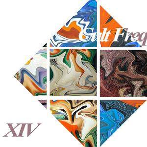 Cult Freq | Flux Vol. 14 : Oso Feo