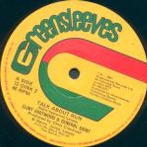 Rocca's Reggae Jamdown 18