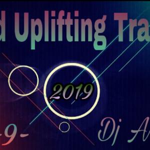 Hard Uplifting Trance 2019 Vol-9-  Mohamed Arafat