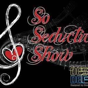 The Newstyle Radio So Seductive Sundays Show #81