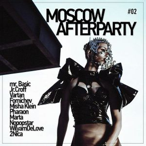 Misha Klein - Moscow Afterparty 02