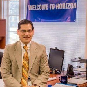 Damien Cabezas from Horizon Behavioral Health
