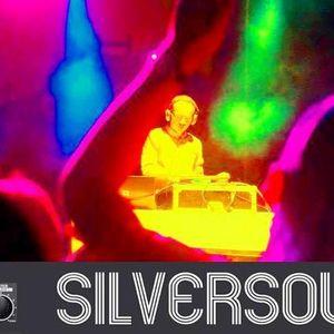 Silversound Christmas mix 2 2013