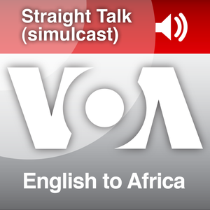 Straight Talk Africa [simulcast] Wed.,  - August 03, 2016