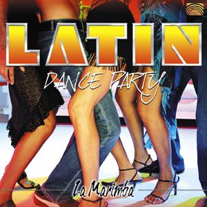 DJ Tias Latino Mix-2012