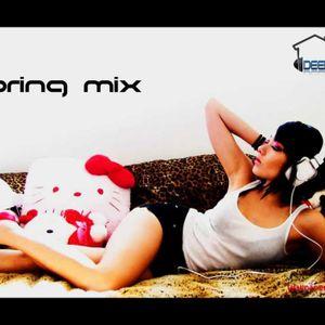 Deep spring mix