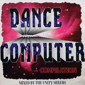 Dance Computer Compilation By Deejays United