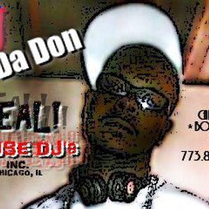 DJ JT DA DON™ - 20 Min Crackin Mix (8-24-12)