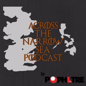 Across The Narrow Sea Podcast 05 - Book Of The Stranger