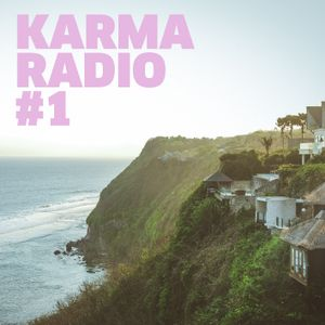 Karma Radio #1 [suff daddy, habibi funk, quickly quickly, roy ayers, cap kendricks, fugees]