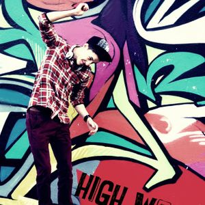High Wave - Progressive Rapture  (Promo 03)  [192kbps]