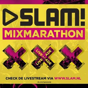 W&W live @ Mix Marathon SLAM!FM (ADE 2015) 15.10.2015
