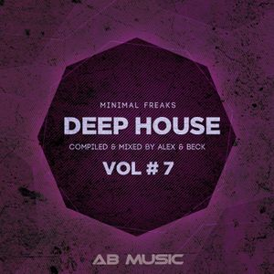 Alex & Beck - Deep House #7 (Minimal Freaks)