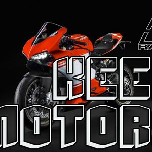 22.07.2014 - KEEP MOTORS ore 19.00