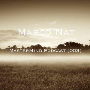 Marco Nat   MasterMind Podcast [002]