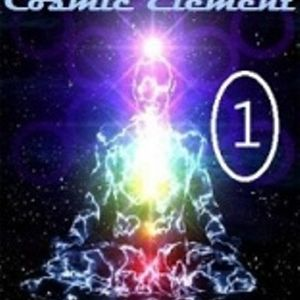 Cosmic Element - Cosmic Vibrations Episode 001