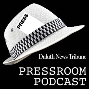 Episode 32 - Candid interview with Duluth Mayor Emily Larson