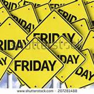 Friday (Deep Soulful House Mix)