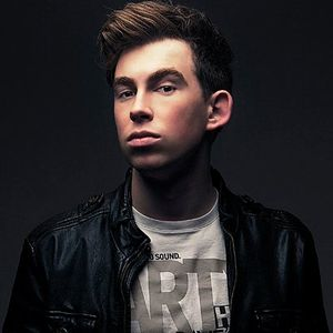 Hardwell - On Air 327 - 29-Jul-2017